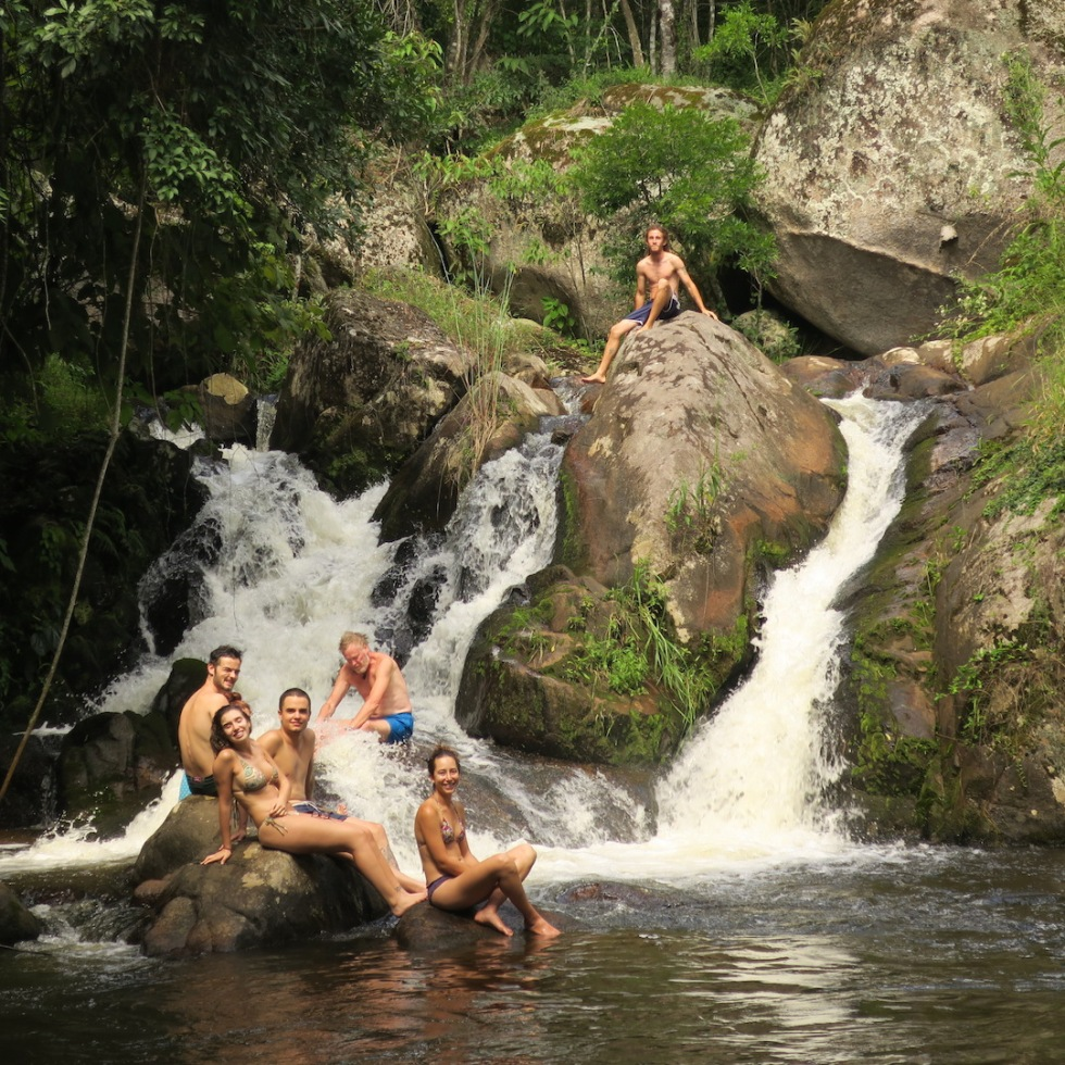 Brazil Suz Zeal - Natural resources of brazil
